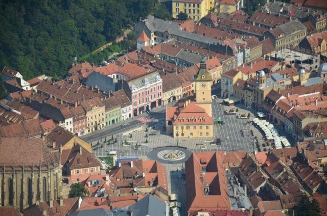 Brașov și vacanțele de neuitat. Hai la o plimbare!