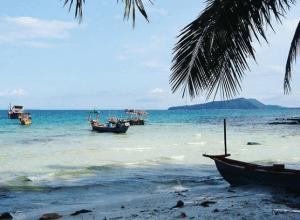 Raiurile de neuitat din Cambodgia