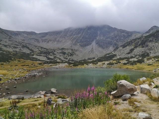 Hai-hui prin Munții Rila