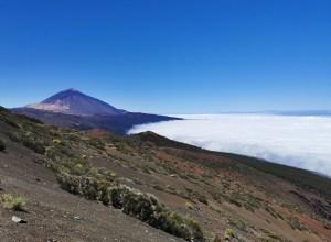 Tenerife: de la plajele cu nisip negru la 3.715 metri altitudine