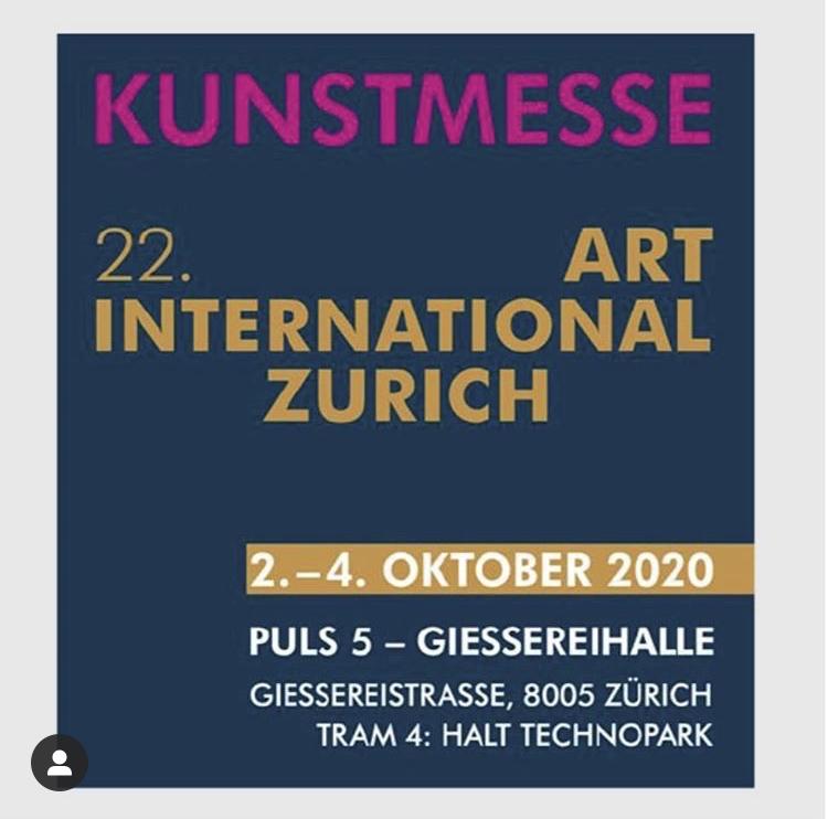 Kunstmesse 2020