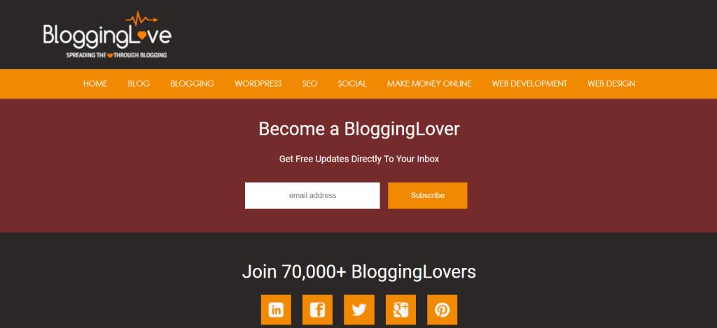 blogging-love