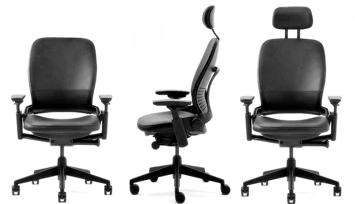 Herman Miller Embody Vs Steelcase Leap What Is The Best Office