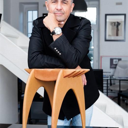 Portrait Corporate d'architecte