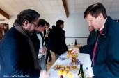 Primaire à droite en Bretagne de Frédéric LEFEBVRE 2016 Député Ancien Ministre