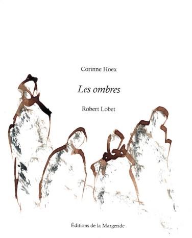 Corinne Hoex - Auteur Poète Romancière Belge - Les ombres
