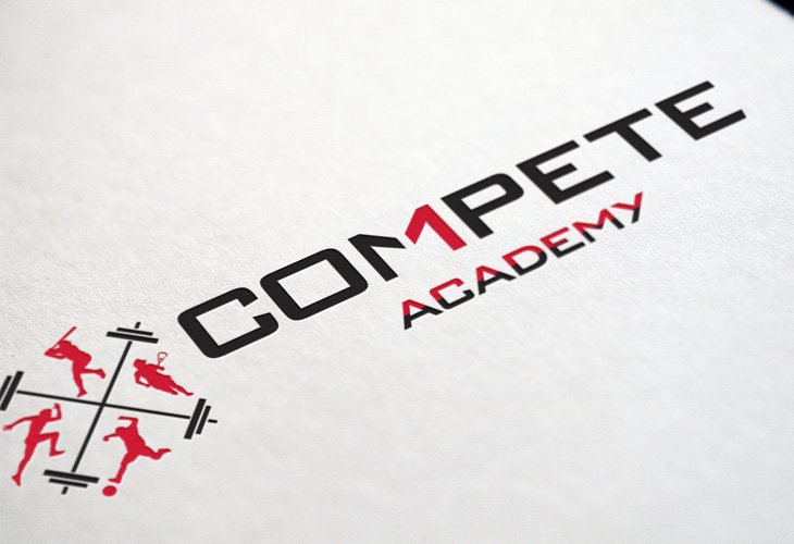 Compete Academy by Corinne Karl Design