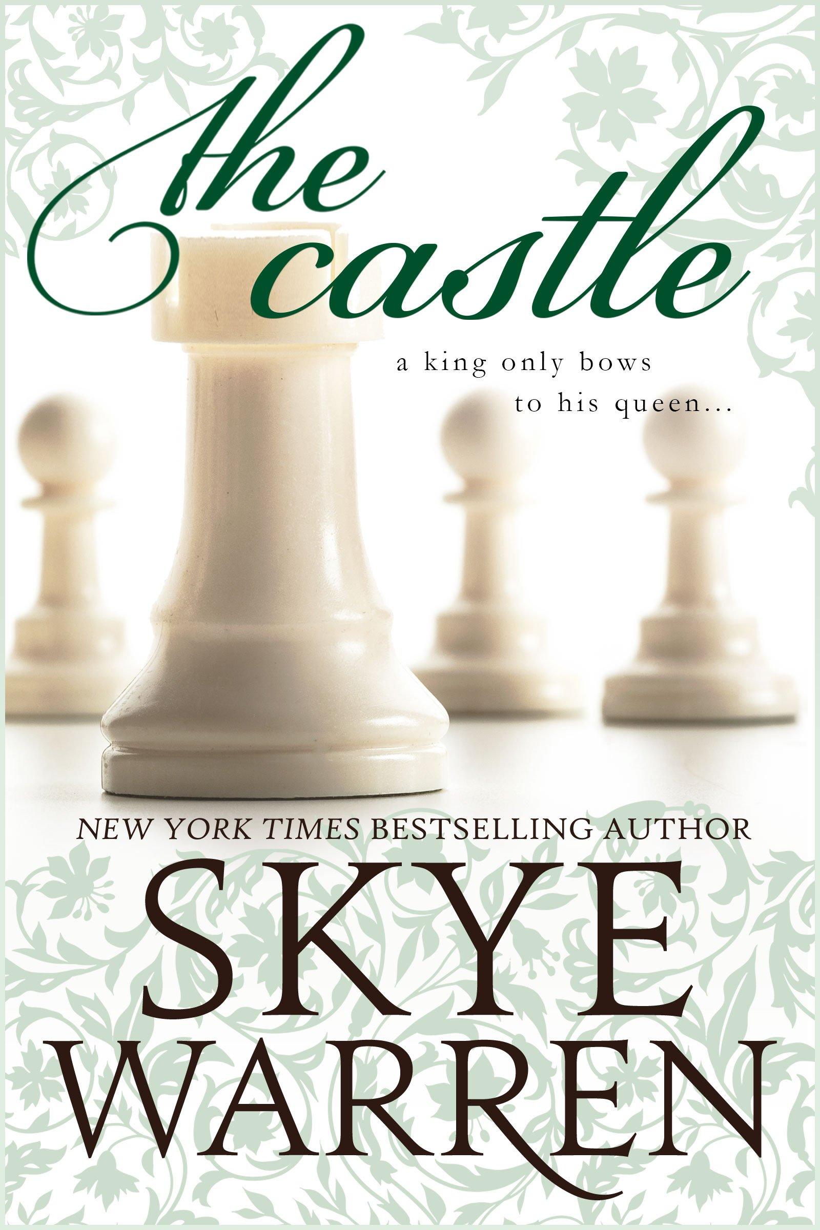 The Castle | Book Blitz