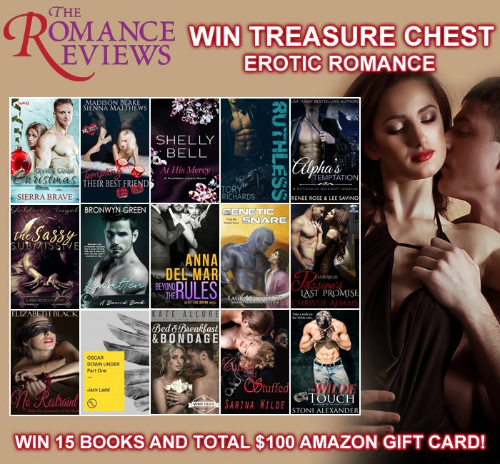 The Romance Reviews Giveaway