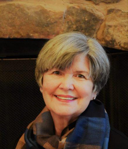Sylvia Hornback author of Jeanne