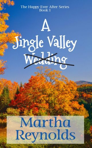 A Jingle Valley Wedding
