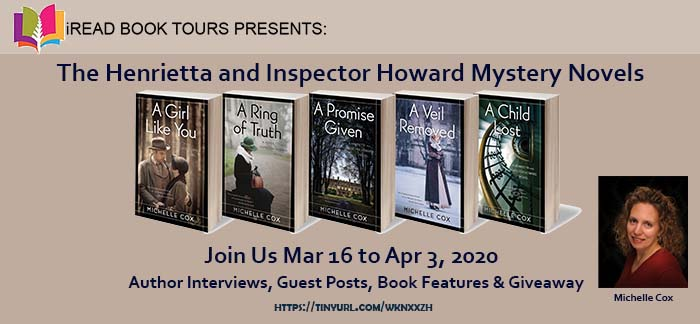 The Henrietta and Inspector Howard Novels