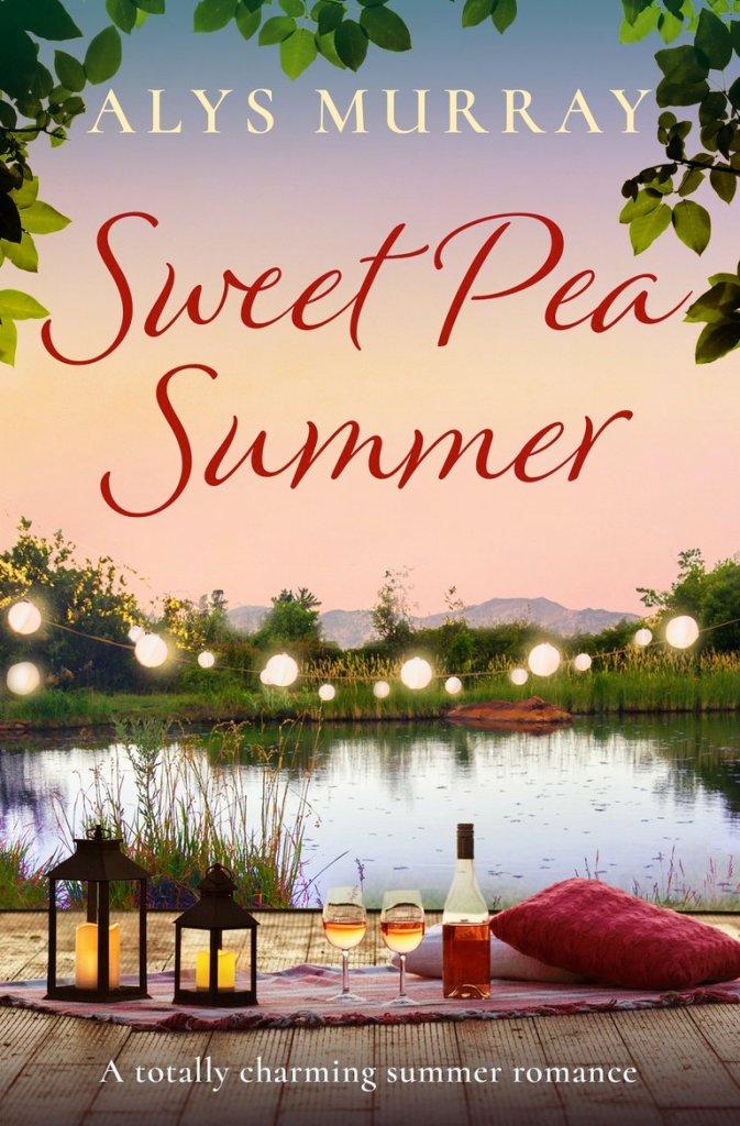 Sweet Pea Summer