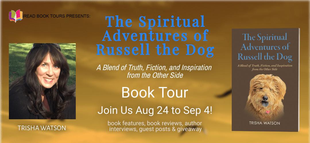 The Spiritual Adventures Of Russell The Dog