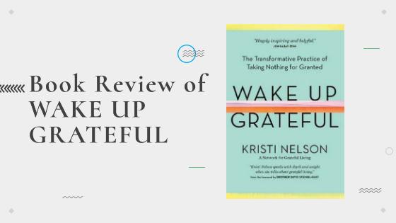 Wake Up Grateful