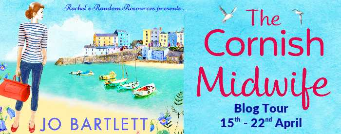 The Cornish Midwife
