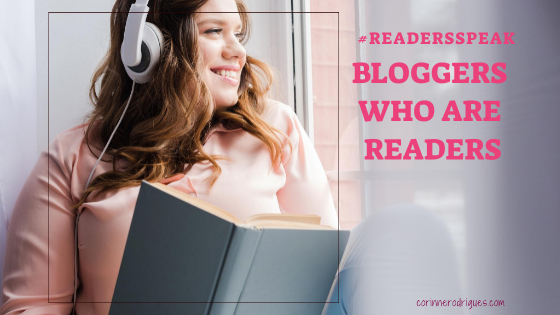 bloggers who are readers - part 1