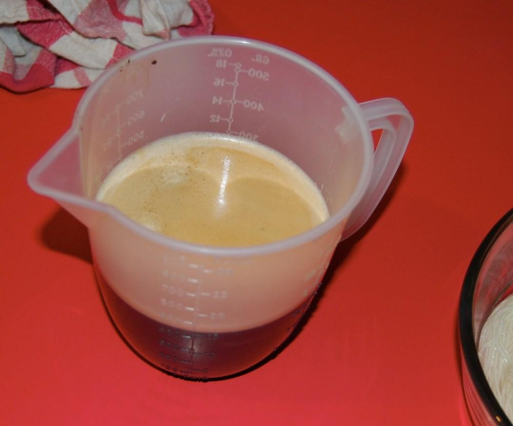 Coffee and Tea Dyed Yarn (2/6)