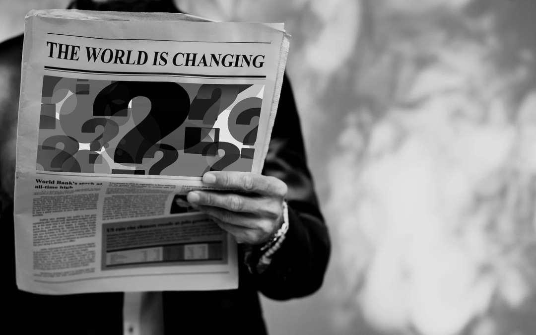 Paradigmenwechsel in der Führung