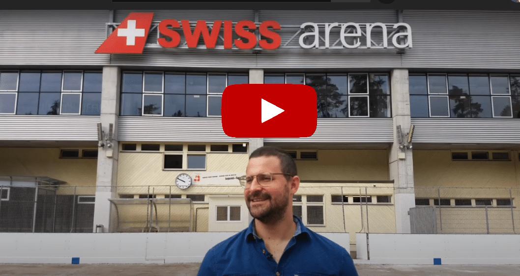 Video Testimonial von Patrik Bärtschi