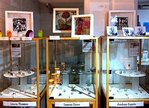 Display - Craft Centre and Design Gallery