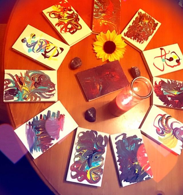 Healing Journals
