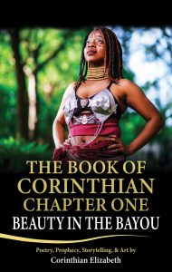 Book Cover: The Book of Corinthian Chapter One: Beauty in the Bayou