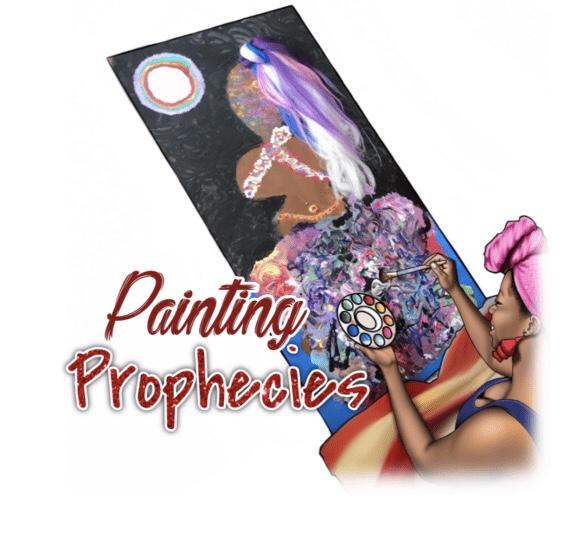 Painting Prophecies