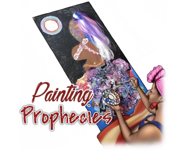 Painting Prophecies
