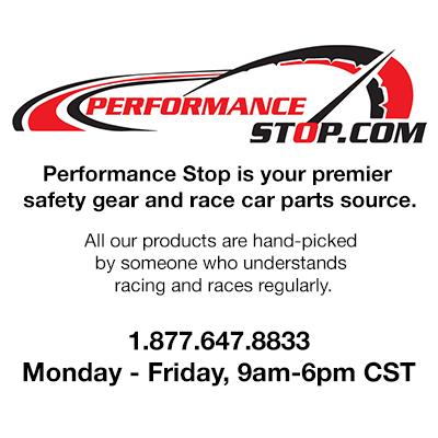 Performance Stop