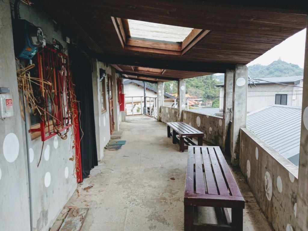 Treasure Hill Light Festival 2021 Treasure Hill Artist Village Things to do in Taipei Art