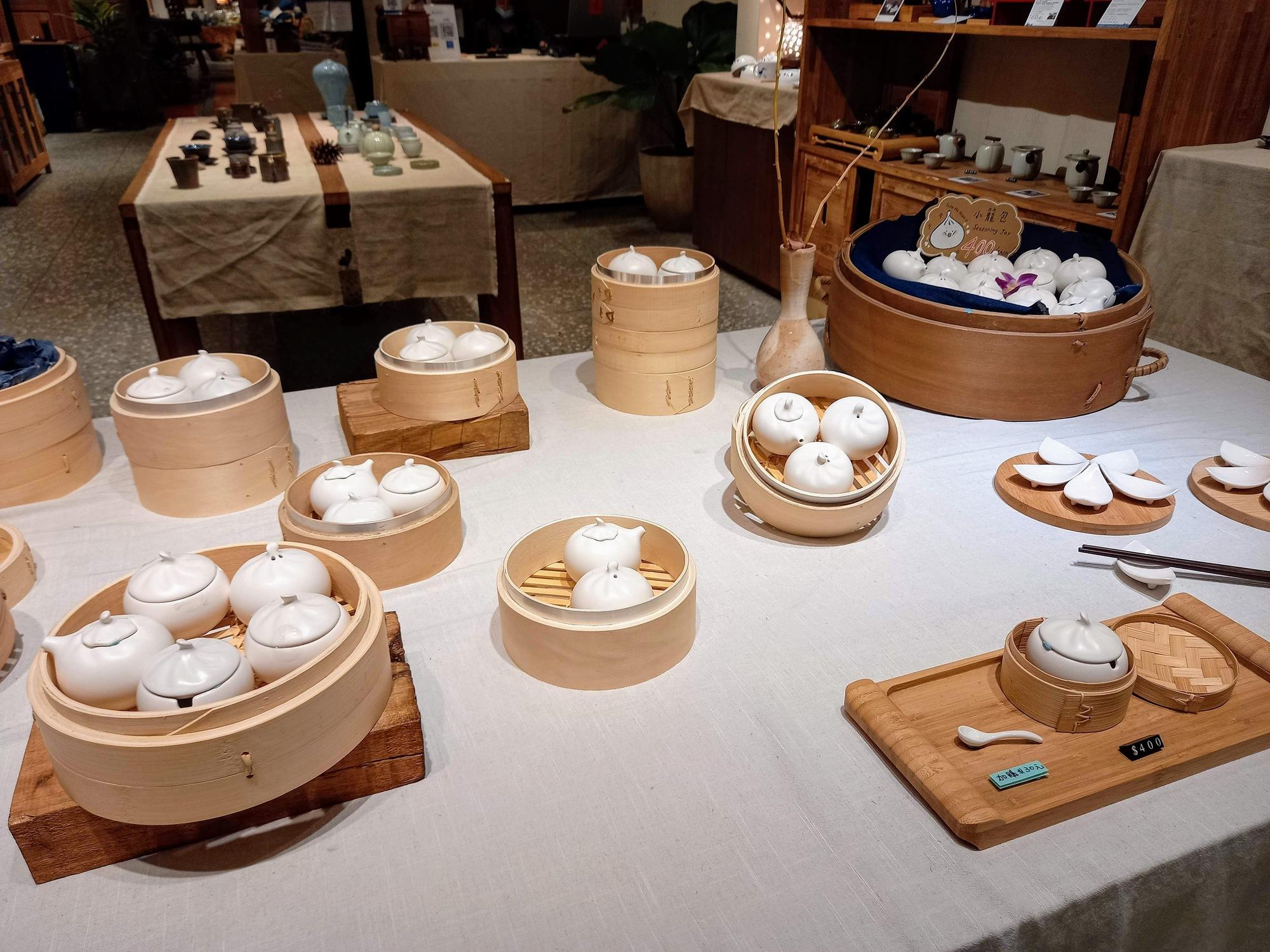 ArtYard Ceramics Store, Dihua St. Dadaocheng 大稻埕