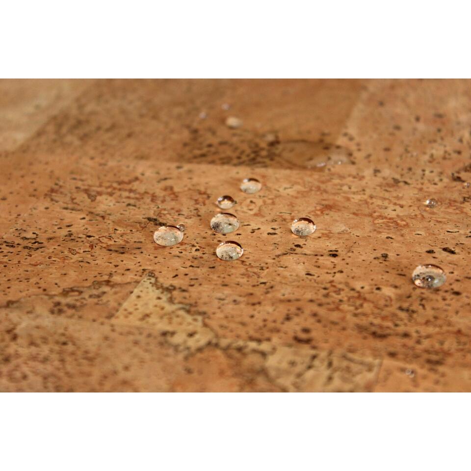 Korkteppich Corkoleum: Moderner Korkboden Ideal Für Renovierung, 361