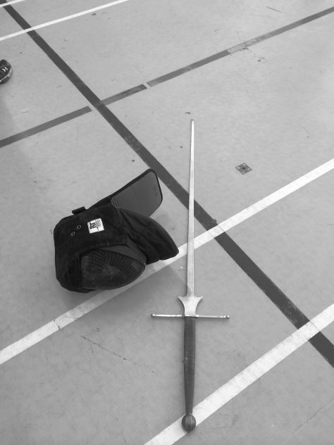 Longsword Training - Cork Blademasters