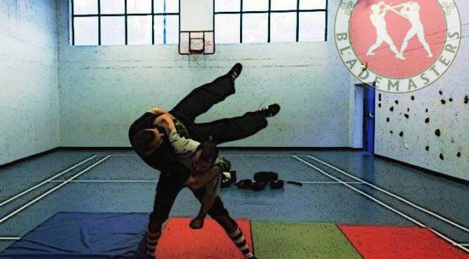 Ringen Training – Thu 25/08/2016