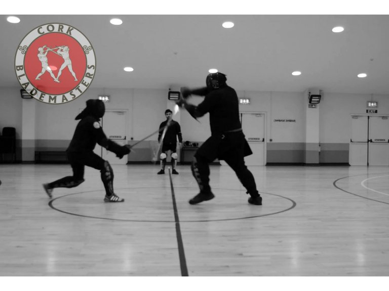 Blademasters League: Fight Night – Thu 28/09/1017