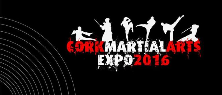 Cork Martial Arts Expo 2016