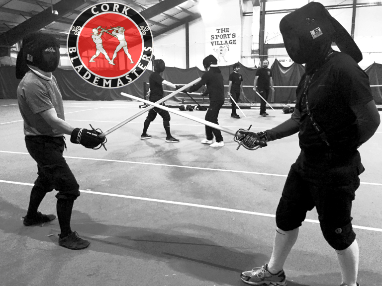 Sidesword Training – Thu 14/04/2016