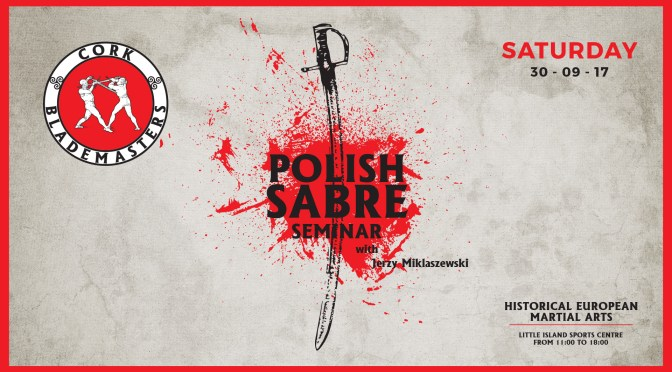 Polish Sabre Seminar this Saturday!
