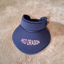 Red Dragon HEMA Throat Protector