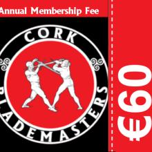Annual Membership Fee