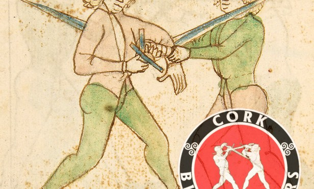 German Longsword Course 8/10 – Mon 04/12/2017