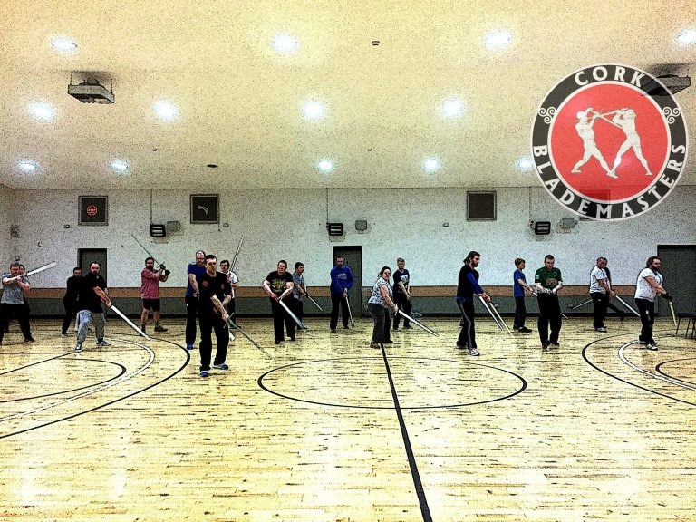 Open Day: Longsword – Mon 02/09/2019