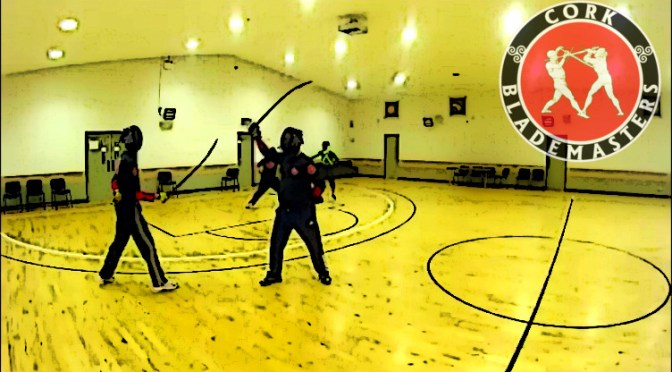 Coached Sparring: Sabre – Wed 30/05/2018