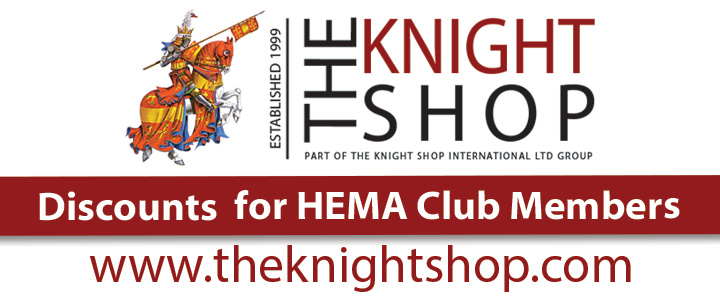 The Knight Shop Online