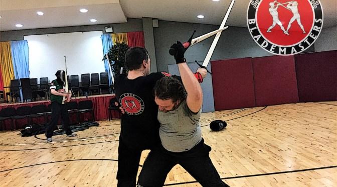 Ringen am Schwert: Longsword – Wed 23/05/2018