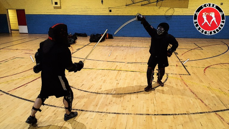 Coached Sparring: Sabre – Sun 11/11/2018