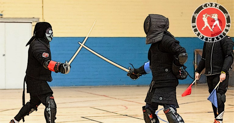 Blademasters League: Sabre – Sun 28/04/2019