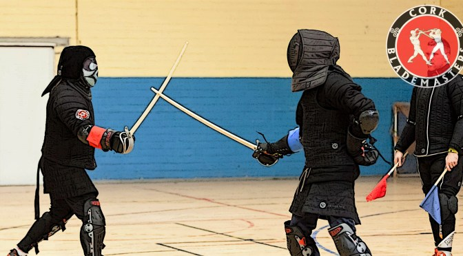 Blademasters League: Sabre – Sun 17/02/2019