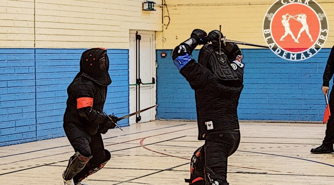 Blademasters League: Longsword – Mon 17/06/2019